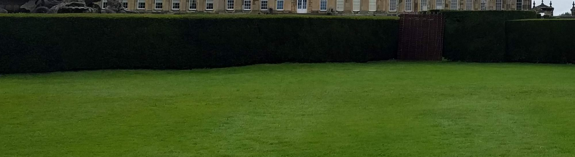 Yorkshire Croquet Federation